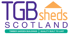TGB Sheds Scotland